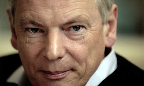 Francis Maude, chairman of the Conservative party