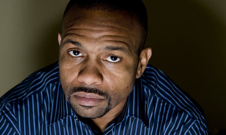 Roy Jones Jr interview: 'Why be hateful to a guy you're going to make a fortune with?' | Sport | The Guardian - Roy-Jones-Jr-001