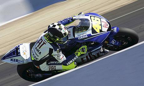 Valentino Rossi Helmet Design. Valentino Rossi Yamaha.
