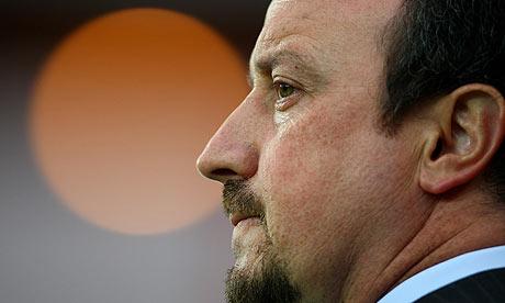 Control freak Benitez demands final say over transfers; Scolaris departure looks increasingly likely; Man City set for a mega bid for Kaka
