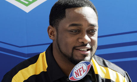 Mike Tomlin s facial hair