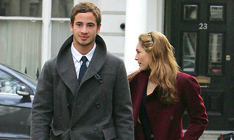 Kelly Brook and Danny Cipriani Danny Cipriani's relationship with Kelly