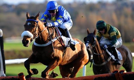 Leicester racing