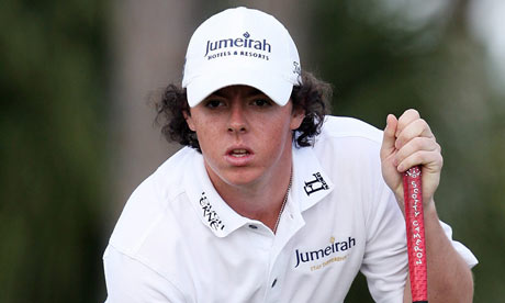 rory mcilroy girlfriend back together. Rory McIlroy is tipped for