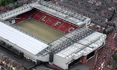 Liverpool vs Udinese | Thursday 20.05 BST | Europa League Group Stage Matchday 2 | Anfield-001