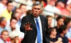 New Chelsea manager Carlo Ancelotti has signed just one player this summer - Yuri Zhirkov