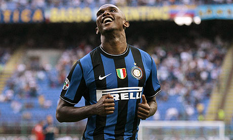 Samuel Eto'o
