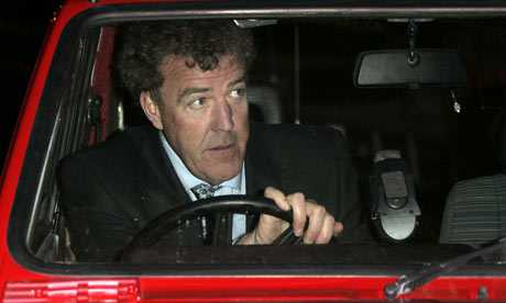Jeremy Clarkson Car Collection With Jeremy Clarkson Cars