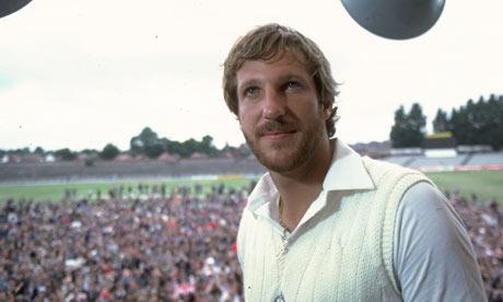 Ian Bothan, Headingley