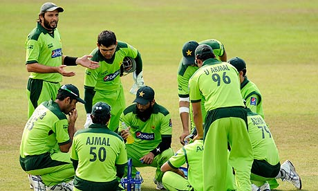 Pakistan Cricket Board implements new code of conduct for its players