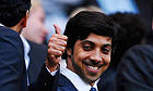 Under Sheikh Mansour, Manchester City's wage bill soared to £133m last season
