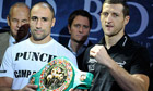 Cold-hearted Carl Froch promises hot reception for Arthur Abraham