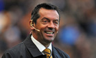 Phil Brown in pole position to replace sacked Brian Laws at Burnley