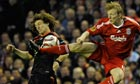 Chelsea's £17m bid for defender David Luiz is rejected by Benfica