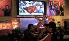 The IPL has become a television as well as sporting occasion