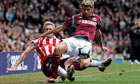 West Ham United v Stoke City - Premier League