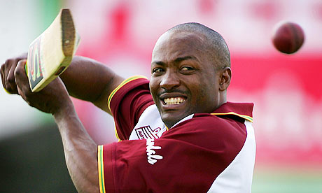 A future Brian Lara may be prevented from playing in the World Cup