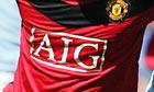 Manchester United shirt sponsor
