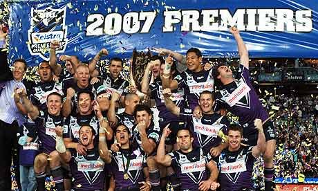 melbourne storm salary cap [extract] in 2003, the verdict published an article examining the use of salary caps in australia's professional team sports since then, salary caps have continued to be used however, the recent exposure of melbourne storm's breaches of the national rugby league (nrl) salary cap has.