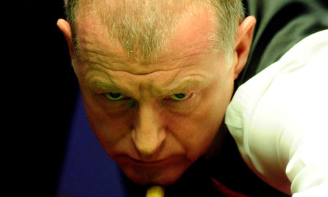 Steve Davis Cricketer. Steve Davis has backed the