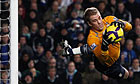 Joe Hart will not be returning to Eastlands for the final three games of th