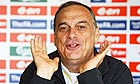 Avram Grant has become something of a hero during Portsmouth's epic run to the FA Cup final
