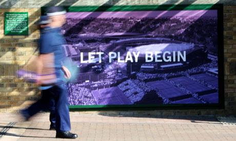 Wimbledon Championships 2010