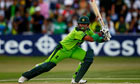 Pakistan v Australia - 1st Twenty20 International