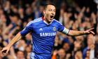Chelsea's John Terry 