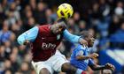 Emile Heskey Chelsea Aston Villa