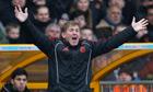 Kenny Dalglish Wolves Liverpool