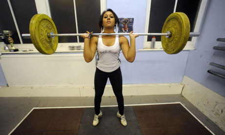 British weightlifter Zoe Smith has had her funding appeal rejected by the sport's governing body