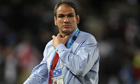 Martin Johnson England France World Cup