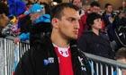 Sam Warburton, Wales v France
