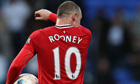 Wayne Rooney could play in London Olympics