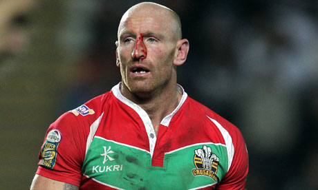 Wales international Gareth Thomas retires from all forms ...
