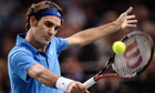 Roger Federer Tomas Berdych