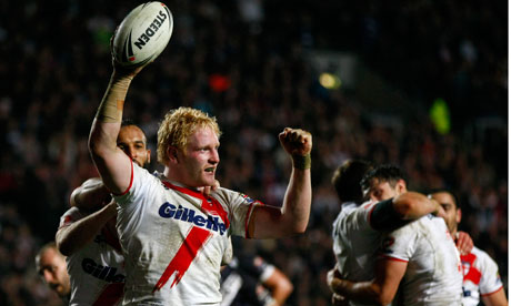England look to end hoodoo after Four Nations win over New Zealand