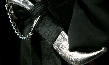 Kirpan, the SIkh ceremonial dagger