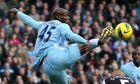 Manchester City fear for Mario Balotelli