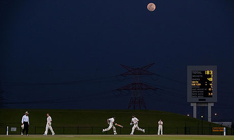 County cricket championship fixtures 2012: full list ...