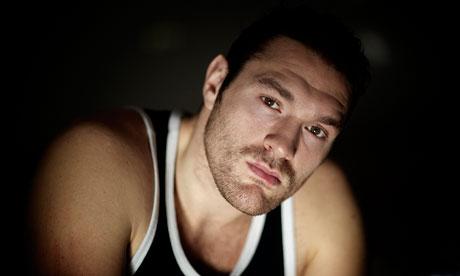 Tyson Fury, otro boxeador gitano Tyson-Fury-believes-that--007