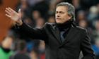 Fabio Capello hits out at José Mourinho over England job claim