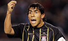 Corinthians make new 40m bid for Carlos Tevez
