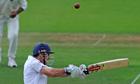 Andrew Strauss England India