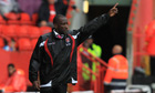 Chris Powell steers Charlton clear of false dawns in bid to find light