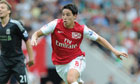 Manchester City threaten to pull plug on Samir Nasri move from Arsenal