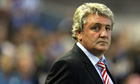 Steve Bruce concerned as Sunderland strikers continue to fire blanks