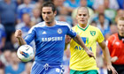 Chelsea in need of rejuvenation despite flattering defeat of Norwich