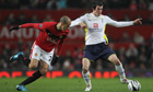Gabriel Obertan closes in on move to Newcastle United